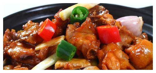 几道家常菜好吃不上火,美味营养,简单易做,家人吃的很开心