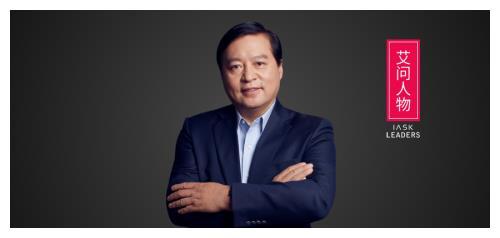 达闼科技黄晓庆:抗击疫情,让机器人来 | 艾问人物