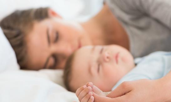 宝宝如果出现这些状况,可能是肠胃不舒服了,宝妈要做好这3件事