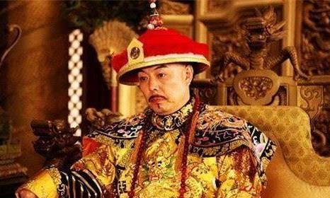 和珅一辈子最大的死对头, 不是刘墉纪晓岚, 而是一个陕西的状元