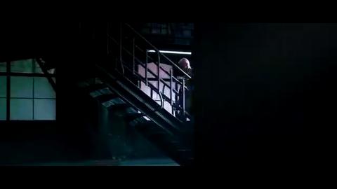 叶问3:泰森竟在中国也有黑暗势力,小弟竟是谭耀文!