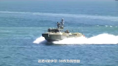 俄罗斯举行演习 美军侦查器深潜海底 美俄关系越发紧张