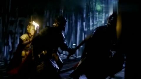 顾曼娘刺杀团哥儿,盛明兰持剑与侯府共存亡