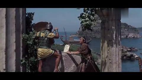 埃及艳后:安东尼孤军深入敌后,直接向屋大维发起追击,厉害了