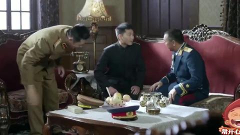 """彭德怀苏联见到澎湃儿子,老总1句话把他变成了""""中国核潜艇之父"""""""