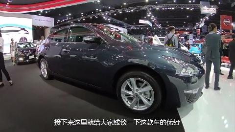 发动机比本田都先进最低油耗5.9L月销却仅4000台