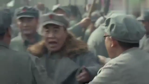 经典影视:红军会师,长征胜利结束,揭开中国革命历史崭新的一页