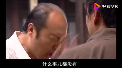 关中匪事:表弟交出刘信义,家里被罗玉璋围住了,这下有点棘手
