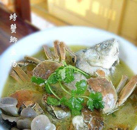 这几种汤很美味,冬季喝很滋补,味道也是一绝!