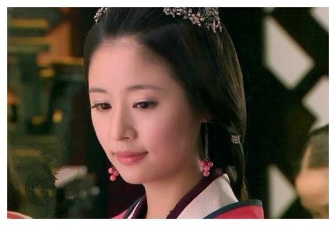 林心如10大最美古装,紫薇建宁上榜,第1不是薛采月,而是她