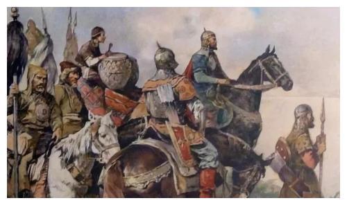 夏太祖李继迁反复投降,堪称北宋噩梦,被600年后李自成光荣传承