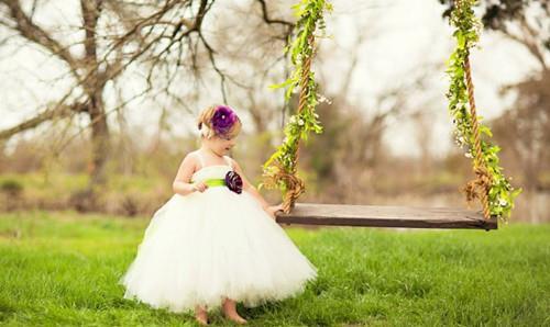 花童普通几岁  婚礼花童要做些甚么