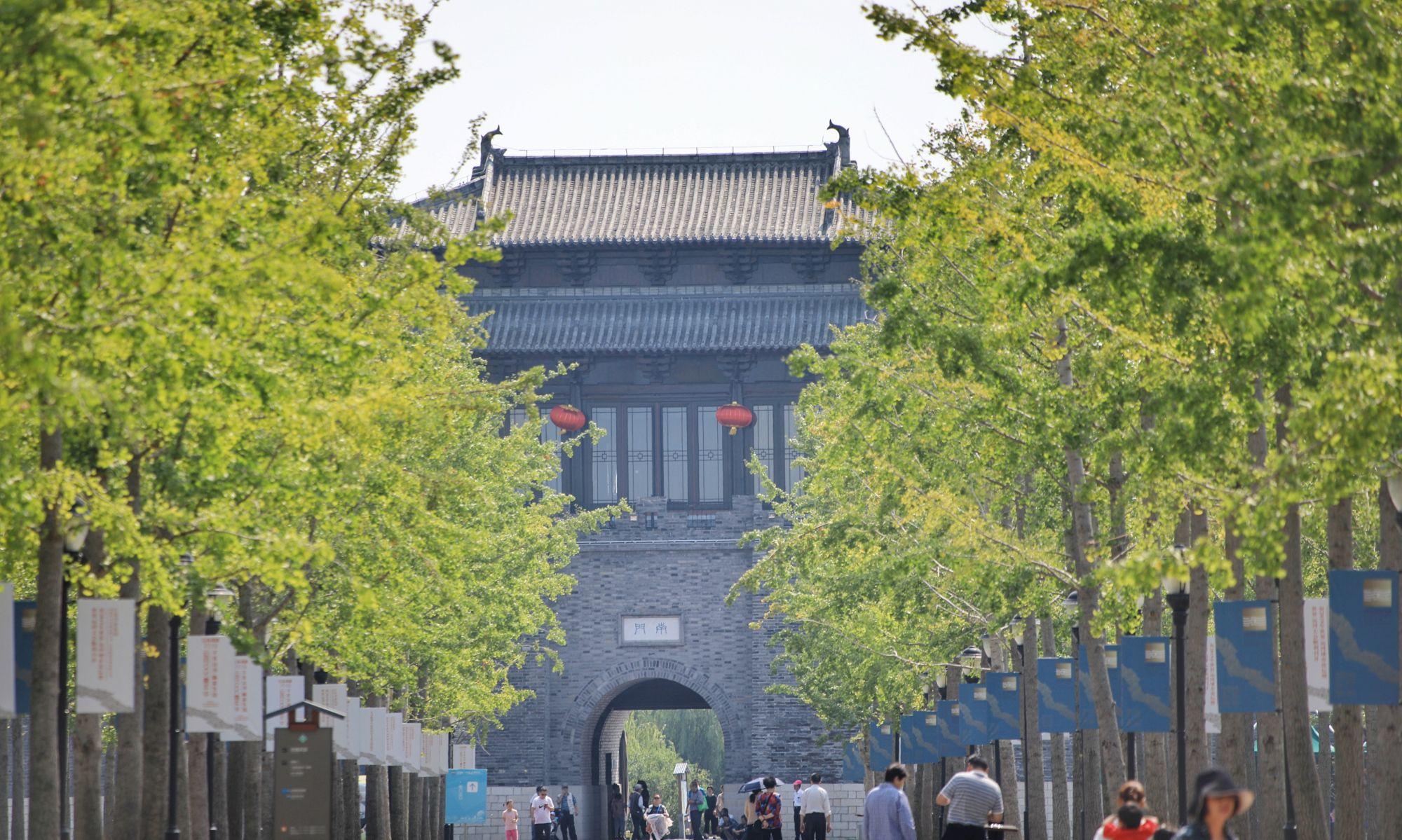国内大型运河嘉年华活动首站落户扬州,精彩免费活动十一不断