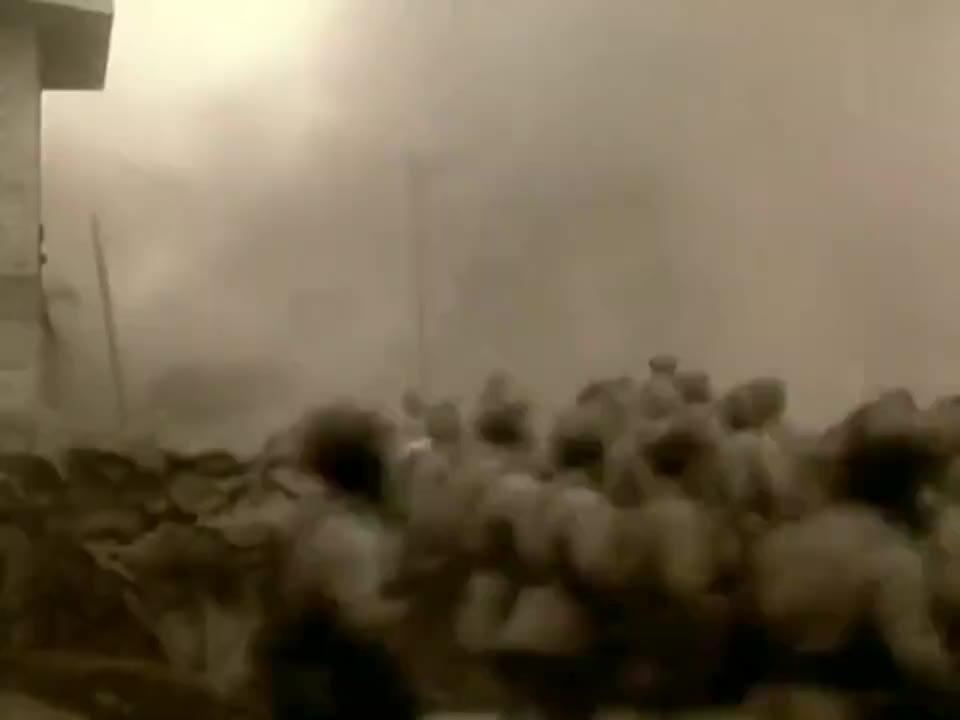 解放石家庄解放战争进入新的阶段而国军将领却还在骂手下无能