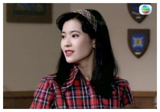 经典港剧《大时代》里的四大美女,蓝洁瑛周慧敏,你当时更喜欢谁