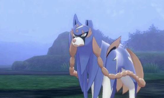 宝可梦剑盾:神兽的耳朵都缺了一角,原因是?