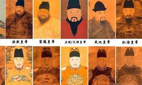 明朝皇帝,朱元璋、朱棣之后为什么个个早亡呢?