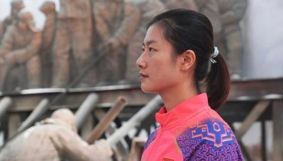 悬了!丁宁表态要参加奥运会,刘诗雯用数据告诉她不行