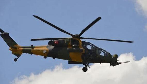 武装直升机成功首飞,电子对抗能力成亮点,五角大楼:这下麻烦了