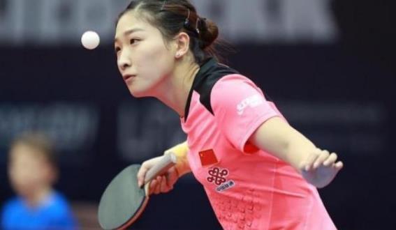 国乒3-0获亚锦赛首金,女乒变阵2将被弃,仍将日乒彻底打懵
