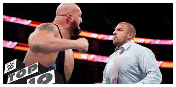 WWE大秀哥又要杀回来了,具体时间表都公布出来了