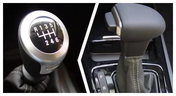 老司机谈车:我为什么开手动挡只有1、3、5三个档位!