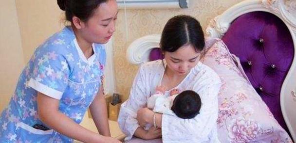 你坚持母乳喂养2年,宝宝跟别人家的有啥区别?别再取笑宝妈了