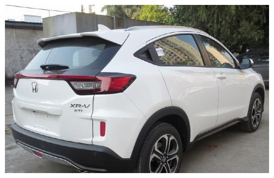 顶配18万,为何农村人还最爱买本田XR-V?原因有两个!
