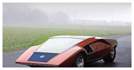 """外观设计奇葩,灵感十足,聊聊那些你没有见过的""""怪车"""""""