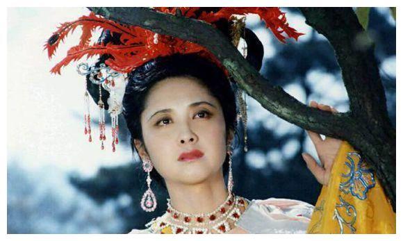 《西游记》女儿国王朱琳,65岁近照比整容后的刘晓庆还美!