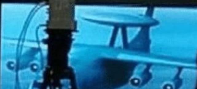我国新款大型预警机浮出水面,机体疑为运20,不怕再被卡脖子