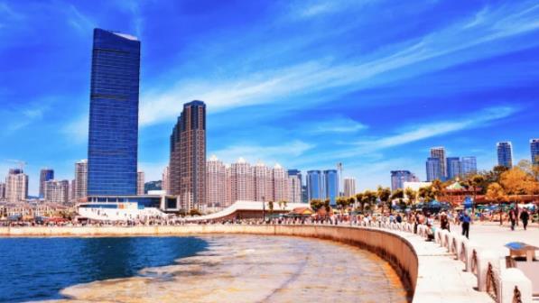 世界上最大的广场在中国,是天安门广场的4倍,你知道是哪吗?
