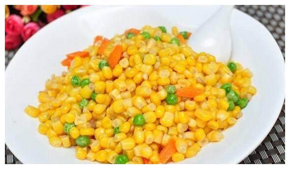 """玉米的""""黄金时代""""就要来啦,你准备好了吗?我这里有份菜谱!"""