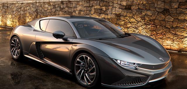 售价70万的国产电动跑车,你会买吗?