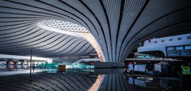 陕西将建设两个新机场,幸运的打这两个小城市,是你的家乡吗?