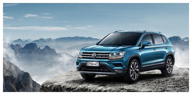 累计销量超越10万辆 上汽大众Tharu途岳成就主流SUV市场新典范