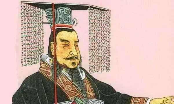 秦始皇的妻子是谁?为何鲜有见闻?