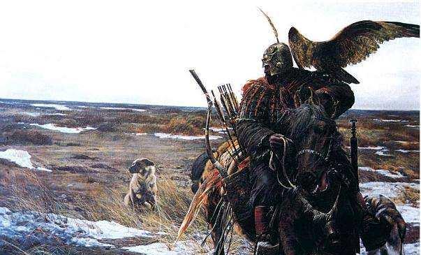 史上被低估名将,把匈奴赶往欧洲,战功超过霍去病,最后却被赐死