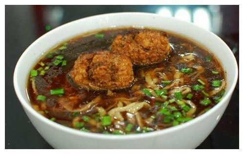 藏在南通街头巷尾的4种地道美食,领略独具特色的南通美食文化