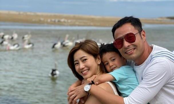 张达伦去澳洲旅行避疫情