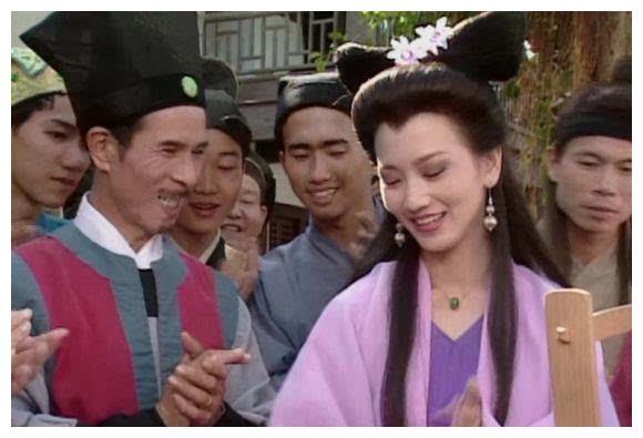 《新白娘子传奇》剧组是有多穷! 这些穿帮没人发现