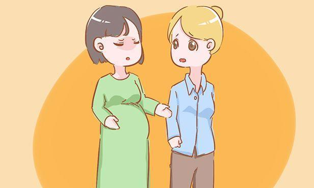 孕期腰酸背痛很受罪?做到这几点就能轻松缓解