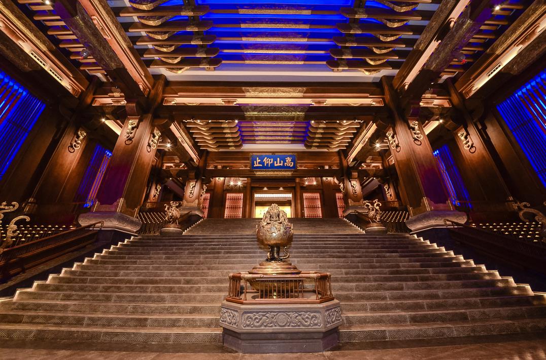 探索齐鲁大地 感受技艺之美:英菲尼迪30周年城市巡礼之山东站