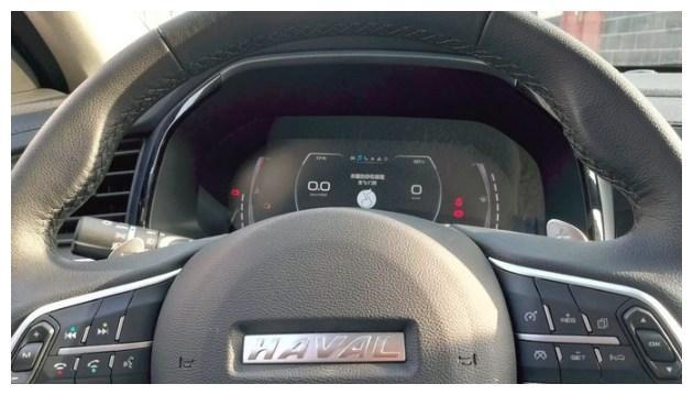 用车4000公里晒晒车,说说哈弗F7用车感受