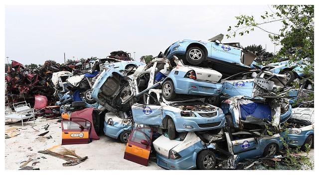 """""""私家车""""强制报废时间已经敲定了,不知道的可能会被直接扣12分"""