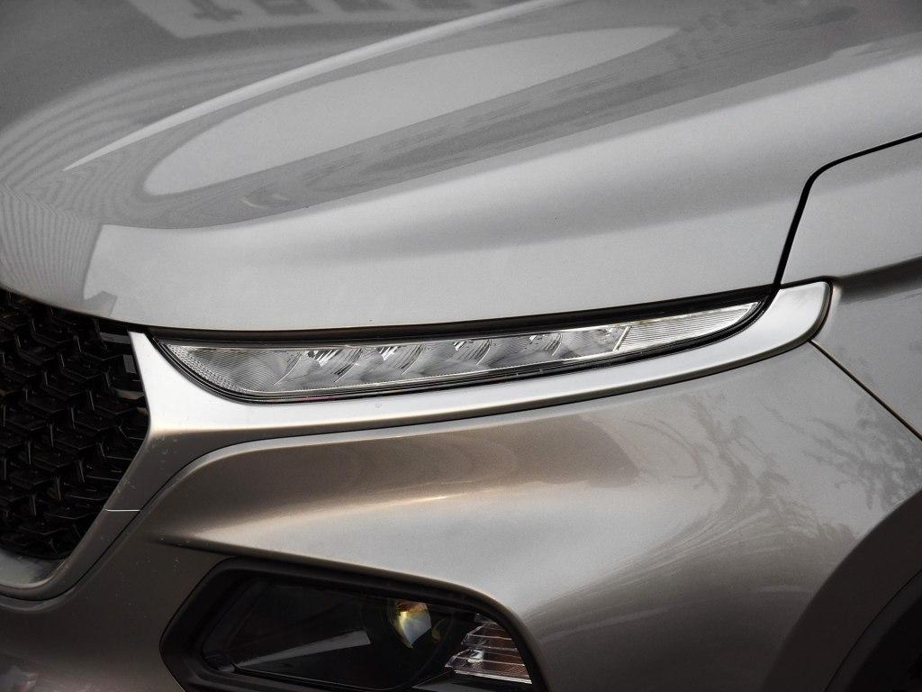自动挡+全景天窗油耗6.3L,6万就能购入配置齐全的SUV..