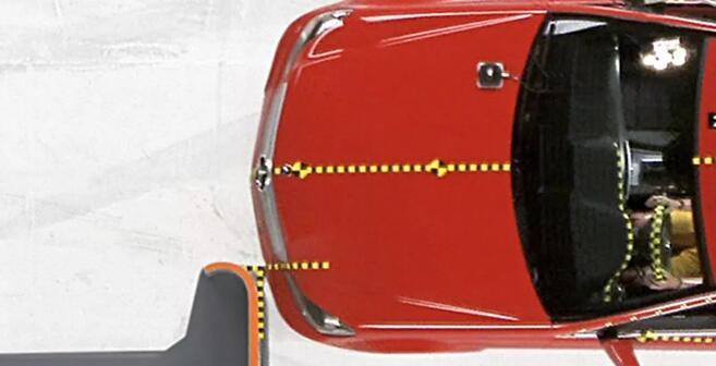 C-IASI碰撞测试第二批结果公布 原来合资车真的不如进口车安全