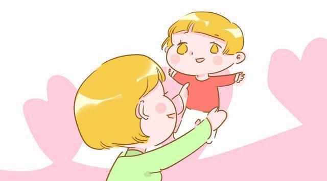 宝宝身体出现这些小信号,说明是想爬了,家长不知道耽误娃发育