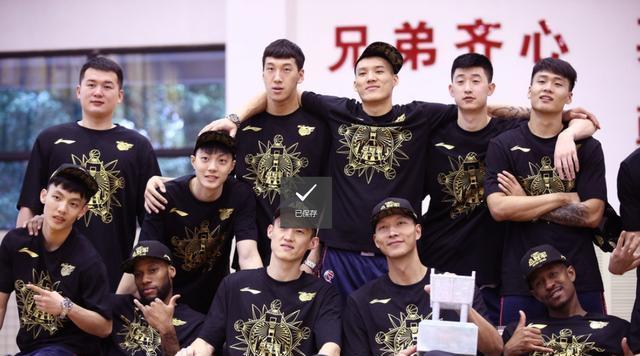 CBA:辽篮补强、新疆只待一人,上海是最大黑马,广东男篮有敌