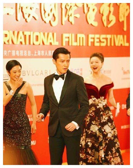 俞灏明、张翰、魏晨上影节重聚,《流星雨》十年后同框大变样